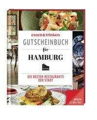 essen & trinken - Gutscheinbuch für Hamburg 2020, Buch