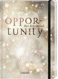 Jennifer L. Armentrout: Obsidian: Opportunity. Mein Bullet Journal, Diverse