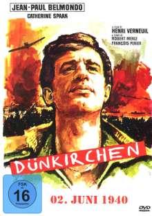 Dünkirchen - 02. Juni 1940, DVD