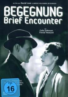 Begegnung - Brief Encounter, DVD