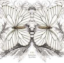 A Bu: Butterflies Fly In Pairs, 1 CD und 1 DVD