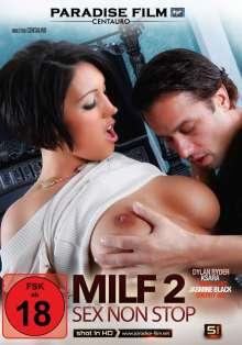 MILF 2 - Sex Non Stop, DVD