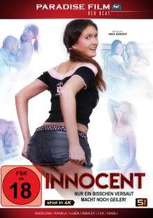 Innocent - Nur ein bisschen versaut macht noch geiler, DVD