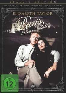 Paris, lieben und sterben, DVD