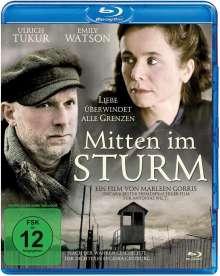 Mitten im Sturm (Blu-ray), Blu-ray Disc