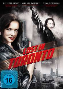 Lost in Toronto, DVD
