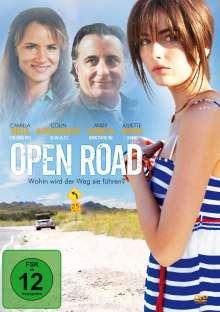 Open Road, DVD