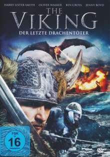 The Viking - Der letzte Drachentöter, DVD