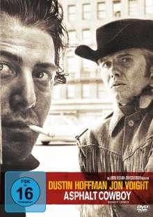 Asphalt Cowboy, DVD