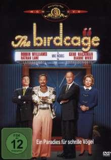 Birdcage, DVD