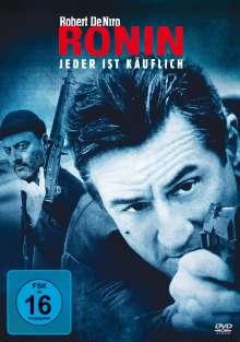 Ronin, DVD