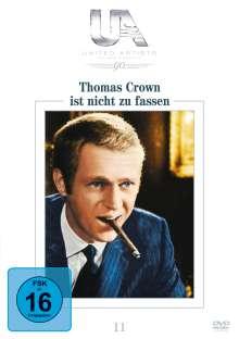 Thomas Crown ist nicht zu fassen, DVD