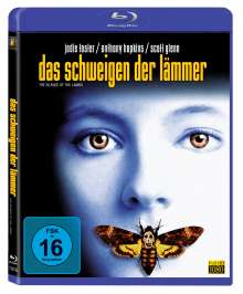 Das Schweigen der Lämmer (Blu-ray), Blu-ray Disc