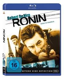 Ronin (Blu-ray), Blu-ray Disc