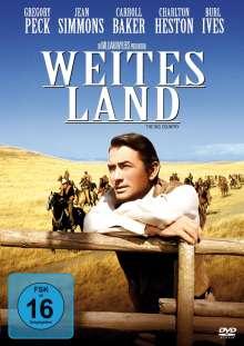 Weites Land, DVD