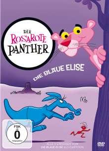 Der rosarote Panther: Die blaue Elise, DVD
