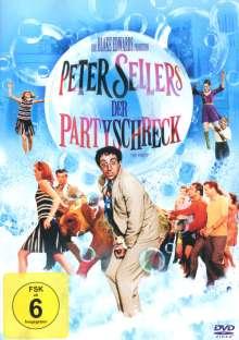 Der Partyschreck, DVD