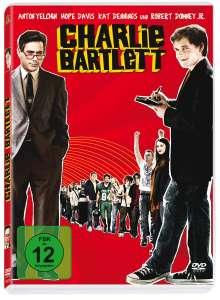 Charlie Bartlett, DVD