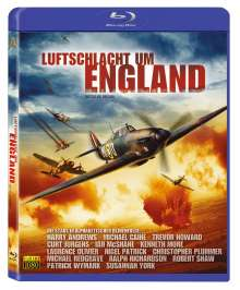Luftschlacht um England (Blu-ray), Blu-ray Disc