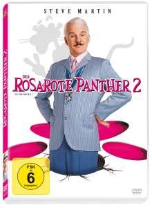 Der rosarote Panther 2, DVD