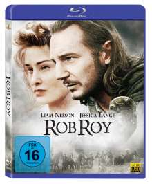 Rob Roy (Blu-ray), Blu-ray Disc