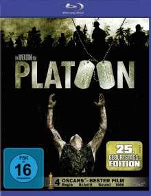 Platoon (Blu-ray), Blu-ray Disc