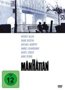 Manhattan, DVD