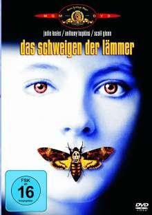 Das Schweigen der Lämmer, DVD