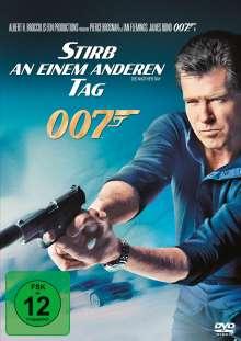 James Bond: Stirb an einem anderen Tag, DVD
