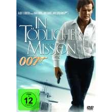 James Bond: In tödlicher Mission, DVD