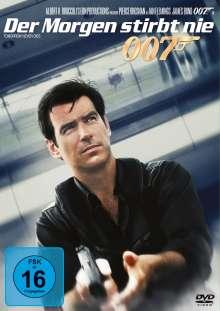 James Bond: Der Morgen stirbt nie, DVD