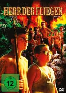 Herr der Fliegen (1988), DVD
