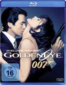 James Bond: Goldeneye (Blu-ray), Blu-ray Disc
