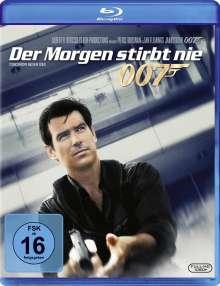 James Bond: Der Morgen stirbt nie (Blu-ray), Blu-ray Disc