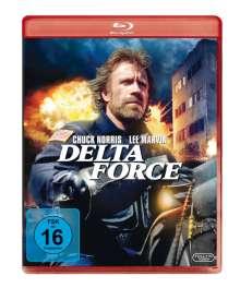 Delta Force (Blu-ray), Blu-ray Disc