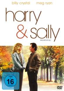 Harry und Sally, DVD