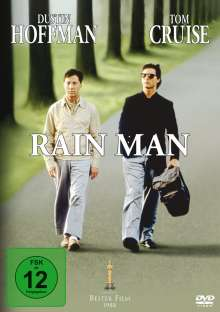 Rain Man, DVD