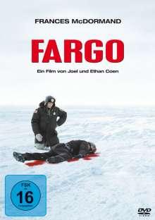 Fargo, DVD