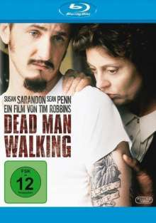 Dead Man Walking (Blu-ray), Blu-ray Disc