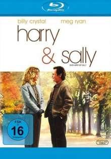 Harry und Sally (Blu-ray), Blu-ray Disc