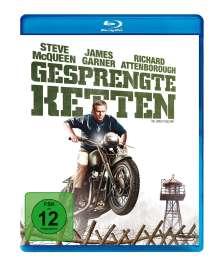 Gesprengte Ketten (1963) (Blu-ray), Blu-ray Disc