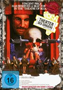 Theater des Grauens, DVD