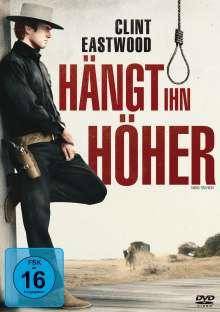Hängt ihn höher, DVD
