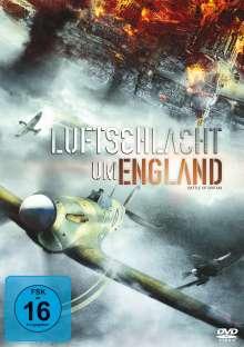 Luftschlacht um England, DVD