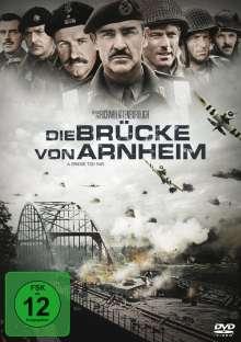 Die Brücke von Arnheim, DVD