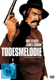 Todesmelodie, DVD