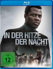 In der Hitze der Nacht (Blu-ray), Blu-ray Disc