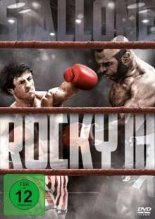 Rocky 3, DVD