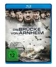 Die Brücke von Arnheim (Blu-ray), Blu-ray Disc