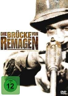 Die Brücke von Remagen, DVD